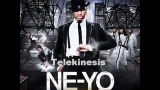 Ne-Yo (Libra Scale) Telekinesis