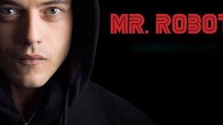 Mr Robot J'emmerde Dieu VF