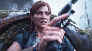 Одни из нас. Часть II / The Last of Us 2 — Кинематографичный трейлер игры (2020)