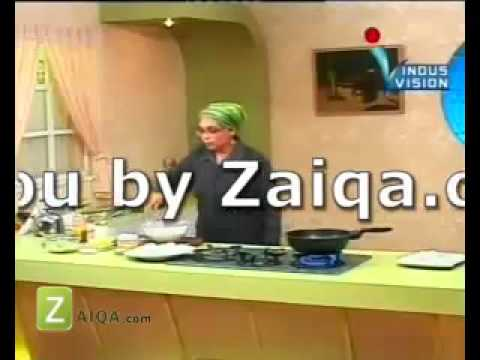 Fried Fish With Tartar Sauce by Chef Rahat