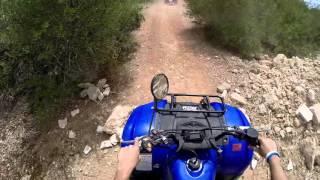 Quad Mallorca - Diving & Adventure Mallorca