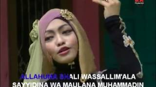 Top Hits -  Padang Bulan Musik Religi Ramadhan