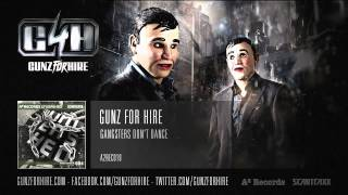 Gunz For Hire - Gangsters Don