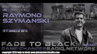 Video Ep. 607 FADE to BLACK Jimmy Chruch w/ Raymond Szymanski : 50 Shades of Greys : LIVE download MP3, 3GP, MP4, WEBM, AVI, FLV September 2018