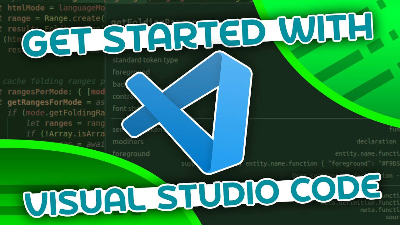 VSCode Tutorial For Beginners - Getting Started With VSCode