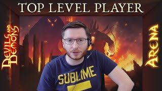 Top level player Jan - His toughest fight // Devils And Demons - Arena Wars