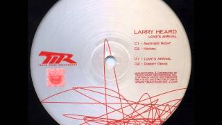 Larry Heard - Another Night