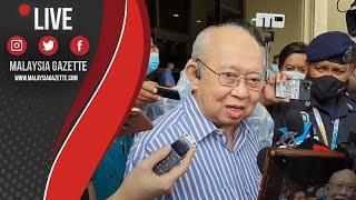 MGTV LIVE : Pelbagai Pandangan Diterima, Keputusan Dibuat Malam Ini - Ku Li
