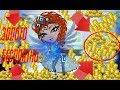 фото золота в аватарии пнг