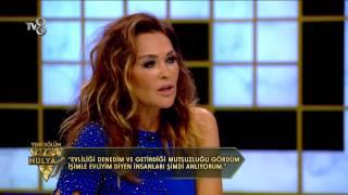 Hülya Avşar - Hande Yener Evliliğini Anlattı (1.Sezon 4.Bölüm)