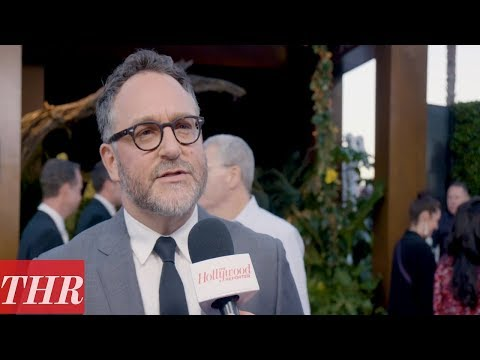 Colin Trevorrow on the