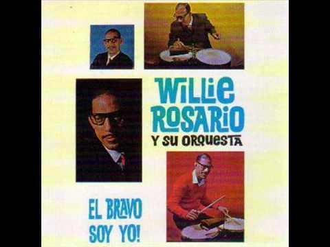 Déjame estar Contigo - Willie Rosario y Su Orquesta