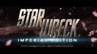 Star Wreck UK trailer