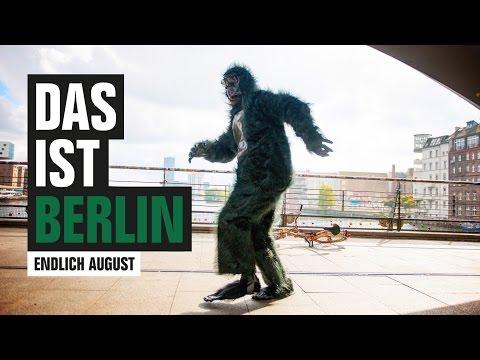 """""""Das Ist Berlin"""": Die Hymne Für Die Stadt"""