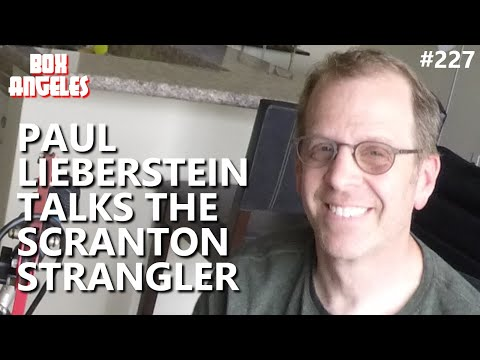 Paul Lieberstein Talks 'The Office' Scranton Stangler Fan Theory About Toby