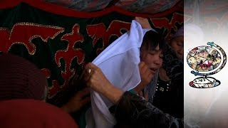 Video Forced Marriage And Bridal Kidnapping In Kyrgyzstan download MP3, 3GP, MP4, WEBM, AVI, FLV November 2017