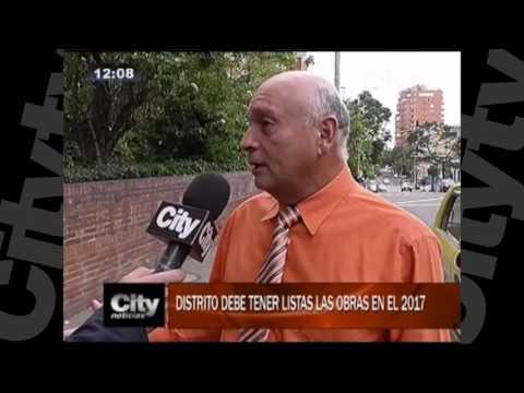 Vuelven los toros a Bogotá l City Tv l Junio 13