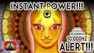 10000 Hz | 100% INSTANT THIRD EYE CHAKRA | THIRD EYE MEDITATION MUSIC ( BINAURAL BEATS MEDITATION)