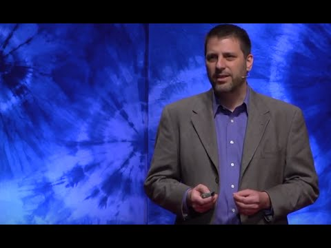 Return from Chaos: Treating PTSD | Peter Tuerk | TEDxCharleston