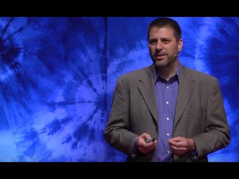 Return from Chaos: Treating PTSD | Peter Tuerk | TEDxCharleston