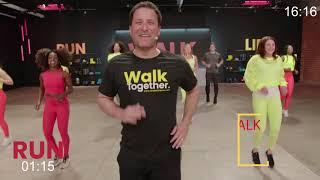 Walk, Run, Lift   New Workouts Coming Soon!