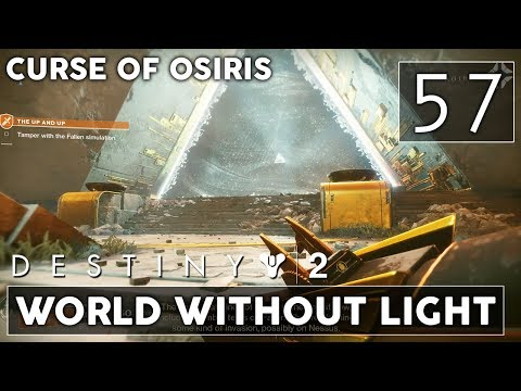 [57] World Without Light (Let's Play Destiny 2 [PC] w/ GaLm)