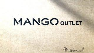 Mango outlet haul | MOMOMOOD