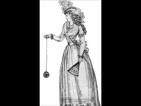 Joseph Haydn / Piano Trio No. 44 In E Major, Hob. XV:28: 2nd & 3rd Mvts