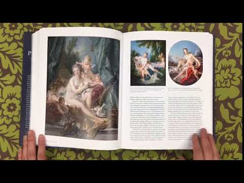 French Paintings in The Metropolitan Museum of Art, by Katharine Baetjer