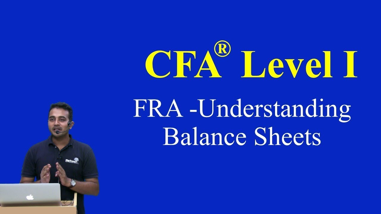 CFA® Online Training for Level I, II, III - FinTree India, Pune
