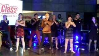 World Class Almaty - Танцевальный флэшмоб