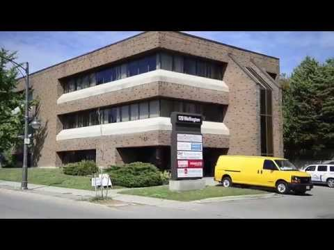 120 Wellington-Commercial Office space For Lease-London Ontario