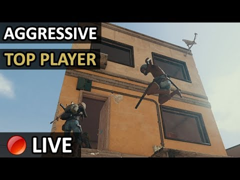 🔴 Pro PUBG Gameplay | 800+ Wins | Random Pro Player Squads | !highlight !tayroc