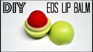 diy eos tinted lip balm