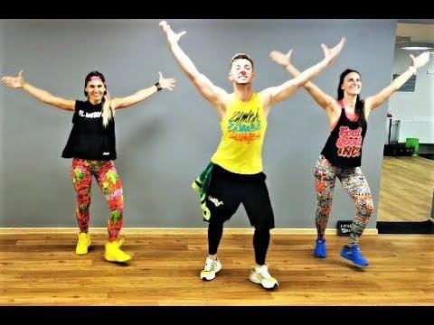 Zumba fitness - GIMS Maluma - Hola Señorita