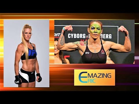 Cris Cyborg CALLS OUT Holly Holm!!! | Dana White wants it too? | MMA/UFC Talk