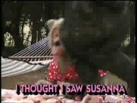 Oh Susanah (Mickey's Fun Songs)