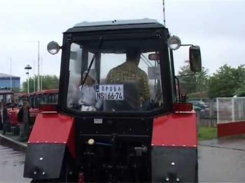 Bojan Pajtić - Poljoprivrednicima uručeni ključevi novih traktora