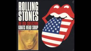 The Rolling Stones - Angie [HQ]