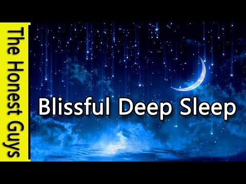 Sleep Meditation: Self-Hypnosis for Setting Goals Through Deep & Blissful Sleep