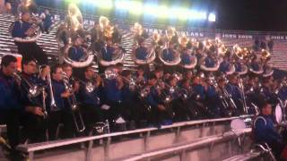 Home on the Range University Of Kansas Marching Jayhawks