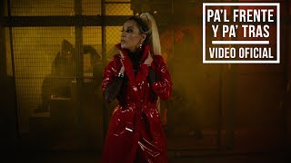 Video Pa'l Frente Y Pa' Trás Ivy Queen
