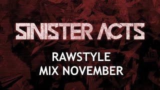Rawstyle Mix November 2018