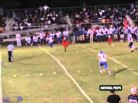 Mark Ingram Junior Highlights