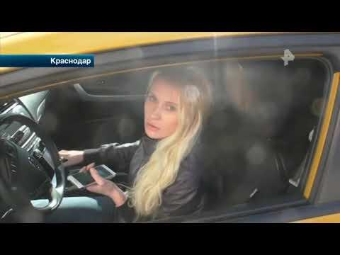 Активисты Краснодара попытались