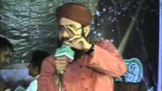 Chamak Tujh Se Pate Hain Sab Pane Wale BY Hafiz Ghulam Mustafa
