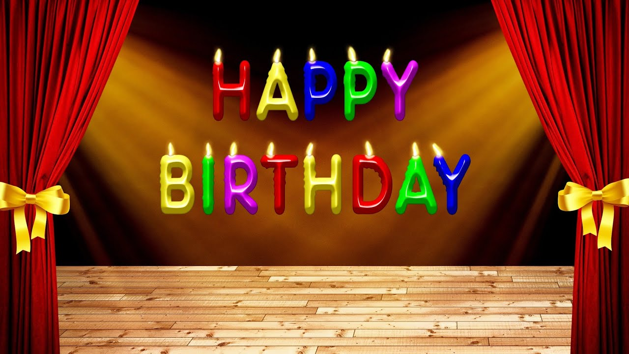 Happy Birthday Status🎂