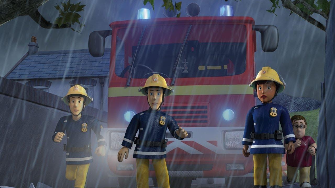 Sam le pompier francais 2018 temp te pontypandy - Same le pompier francais ...