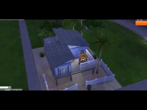 Sims 4 Repair - Sim Can't Use Door