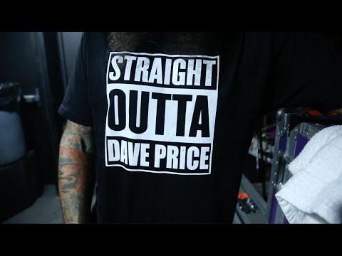 Straight Outta Dave Price